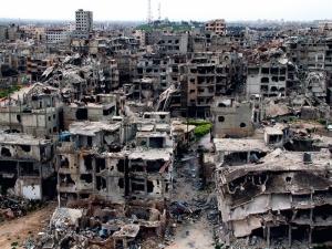 Сирия се превърна в най-страшната катастрофа от Втората световна насам