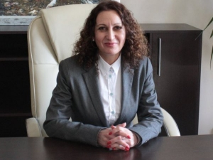 Служебният министър на правосъдието уволни директорката на затворите