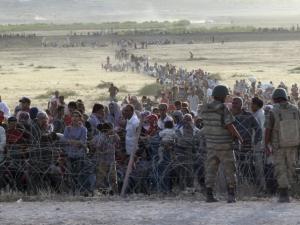 Ердоган се закани, че пуска бежанците към Европа! Готова ли е България?