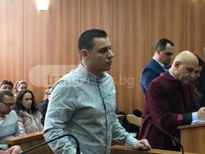 """Трайков призна вината си за касапницата на """"Руски"""", иска съкратено следствие СНИМКИ+ВИДЕО"""