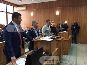 """Прокуратурата иска """"средно"""" наказание за Трайков, родителите на загиналата Поли - 10 години"""