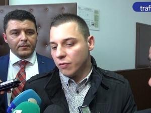 """Решено: Трайков, който уби трима на """"Руски"""", ще лежи 4 години в затвора! ВИДЕО"""
