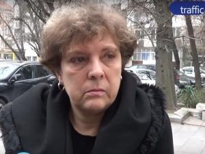 """Майката на убитата на """"Руски"""" Поли: За това, че я унищожиха - 4 години... ВИДЕО"""