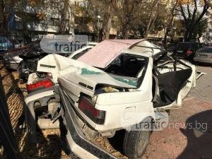 ОБЗОР НА ДЕНЯ: Четири години за 3 трупа на пътя в Пловдив