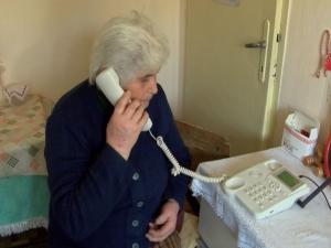 80-годишна баба изгоря с 2 бона