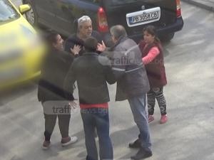 ОБЗОР НА ДЕНЯ: Скандал на пътя в Пловдив се размина на косъм от бой
