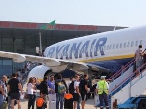 Райънеър пусна билети за две нови дестинации от Летище Пловдив