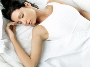 В каква поза спите? Това разкрива много за характера ви...