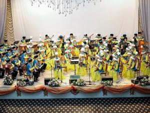 Великата степ оживява на сцената на Пловдивския театър
