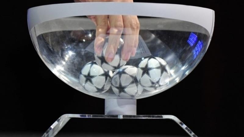 Жребият е хвърлен: Байерн се изправя срещу Реал, Барса също с тежък жребий