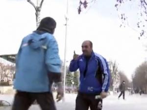 Българинът, побеждавал Карл Люис, се бие за 20 лева на улицата ВИДЕО