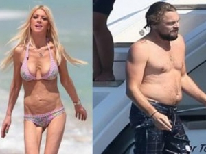 Най-неудачните СНИМКИ на знаменитости на плажа! Не се плашете!