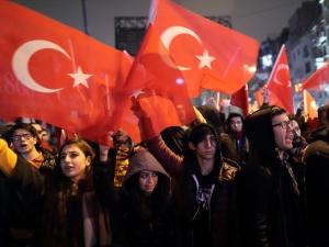 """Турция заплаши да """"вземе ума"""" на Европа"""