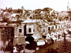 Моловете на Пловдив преди сто години СНИМКИ