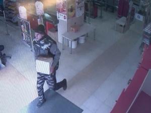 Издирват безсрамник! Задигнал кутии с дарения в Пловдив