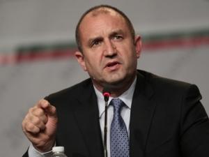 Радев: Намесата на Турция в нашите избори е факт