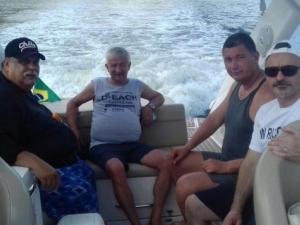 Крушарски: Не пия алкохол, Левски и ЦСКА са ми вързани в кърпа!