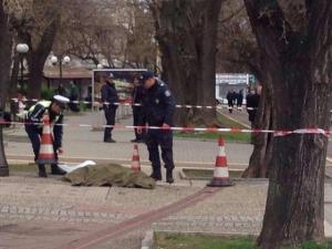 Самоубиецът от Стара Загора се застрелял до кантората на ЧСИ