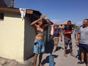 50% от водата в Пловдив се губи по тръби и махали ВИДЕО