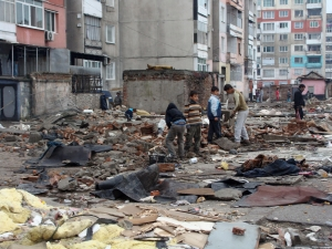 Има опасност от епидемия от морбили, която да тръгне от Пловдив