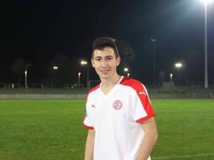 Юноша на Локо Пловдив прави фурор в Германия