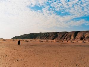 Хората може би са виновни за това, че Сахара днес е пустиня