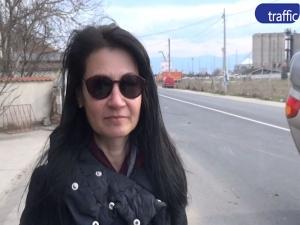 Разказ от първо лице за катастрофата край Пловдив ВИДЕО