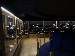 Откриват 3D планетариума в Пловдив с филм за морски чудовища