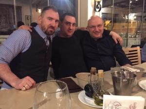 Топ готвачите на България си дадоха среща в Пловдив