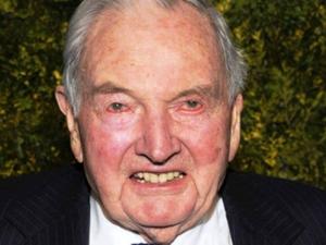 Милиардерът Дейвид Рокфелер почина на 101 години