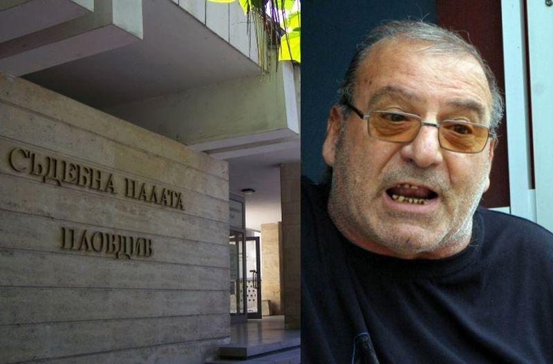 Пловдивският съд: 1000 лв. глоба е справедливо наказание за 20-годишния, пребил възрастен бизнесмен