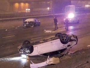 Откраднаха кола на българка в Чикаго, след минути тя убива човек и ранява други 6-има