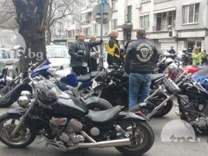 Затварят основни пловдивски булеварди днес заради рокер събора