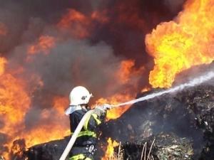 21 пожара лумнали за ден в Пазарджишко