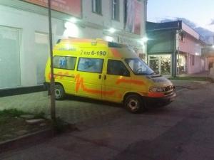Глобената линейка се движела без екип и с 2 часа закъснение