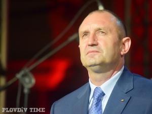 Президентът напомни на партиите, че България е правова държава