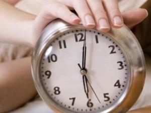 Сайт ни помага да изчислим в колко часа да си легнем, за да се наспим