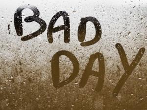 Осем лесни стъпки, за да преборите лошия ден