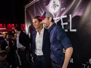 Енрике Иглесиас и Рафаел Надал с общ бизнес - отвориха ресторант