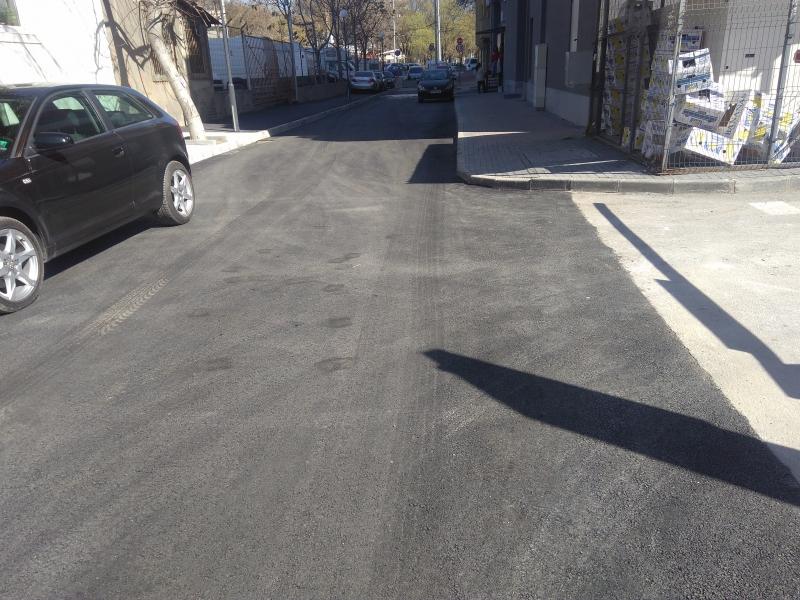 """""""Черешово топче"""" гръмна! Занемарената пловдивска улица е цялостно подновена СНИМКИ"""