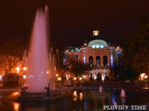 Днес за един час ще притъмнеят Общината и Главната улица на Пловдив