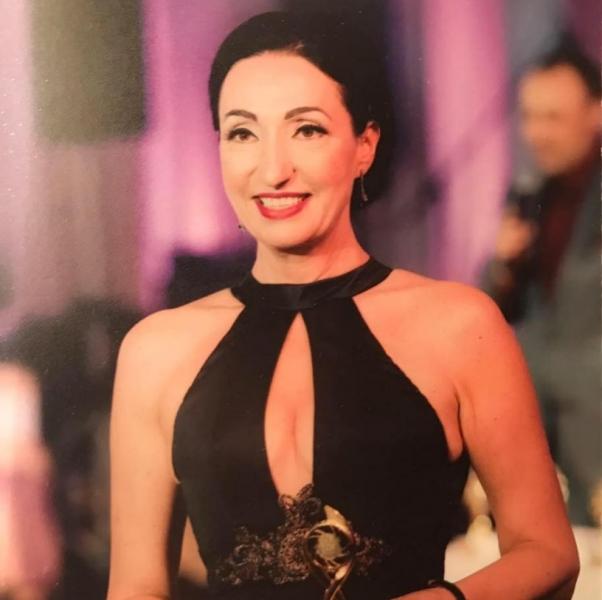 Бизнесдама управлява успешно козметична компания в Пловдив