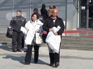 ГЕРБ води и в Пловдив област, 91 процента от протоколите са готови ВИДЕО