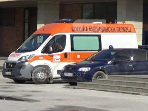 Жена си глътна езика, докато чакаше да предаде изборен протокол в Пловдив