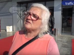 Разказ от изборната нощ в Пловдив: Над денонощие безсъние и едва левче на час ВИДЕО