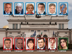 Ето ги пловдивските депутати, има само две въпросителни