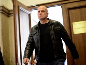Слави Трифонов към политиците: Давам ви две седмици, след това идвам!