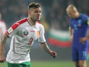 Фенербахче поиска българският герой