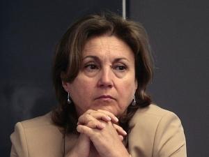 След Цецка Цачева и Румяна Бъчварова остава извън Народното събрание