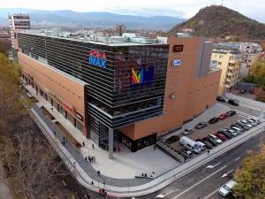 Мол Марково Тепе ще е домакин на единственото по рода си LEGO изложение